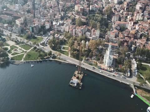 İstanbul'un banliyö hatlarında çalışmalar sürüyor! Açılış 2018'de!