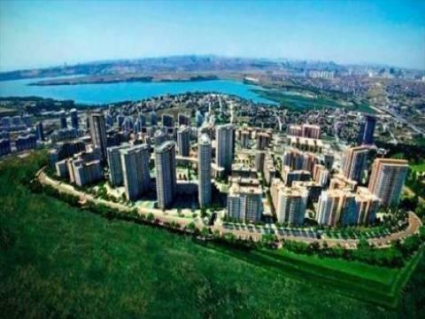 Tema İstanbul'un konut bölümünde tüm daireler teslim edildi!
