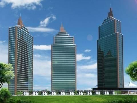 Delta Dubai Tower satılık ev fiyatları 2017!