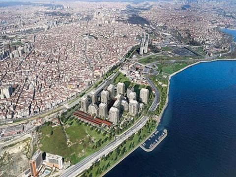 Zeytinburnu'nda satılık arsa! 14.9 milyon TL'ye!