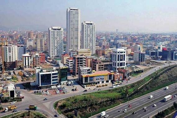 Ümraniye'de icradan satılık dubleks daire! 6 milyon TL'ye!