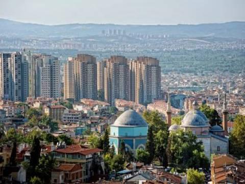 Bursa'da kaçak yapılaşma sorunu sürüyor!