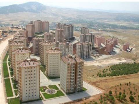 TOKİ Sivas Merkez kura sonuç listesi 2017!