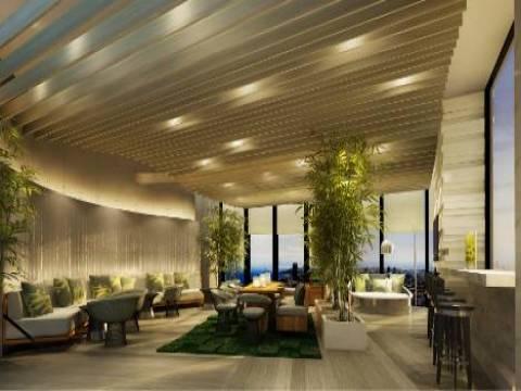 Fairmont Hotels, Türkiye'deki ilk otelini Quasar İstanbul'da açacak!