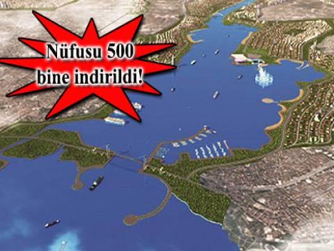 İşte Kanal İstanbul projesinin ayrıntıları!