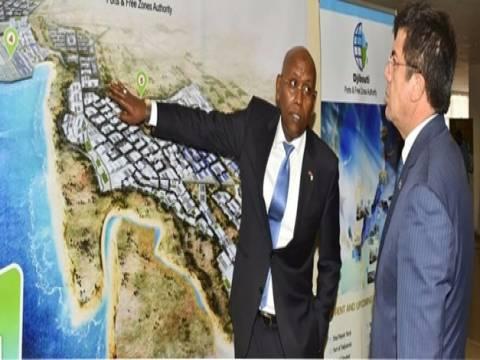Cibuti'den Türkiye'ye vergisel teşvik ve muafiyetler sağlanacak!