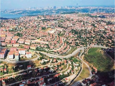 Üsküdar Kirazlıtepe ve Ferah Mahalleleri'nde kentsel dönüşüm başlıyor!