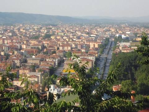 Sakarya Ferizli kentsel dönüşüm kararı 2018!