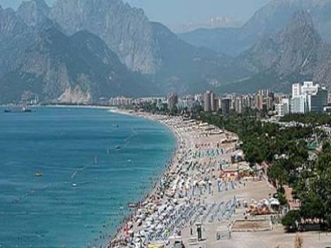 Antalya'da Hazine arazileri satışta!