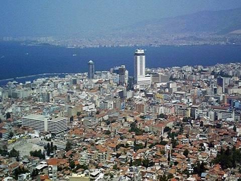 İzmir Ege Mahallesi'nde kat karşılığı inşaat 332,7 milyon TL'ye!