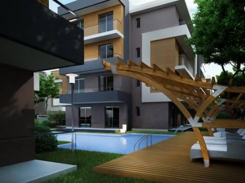 Studio City İzmir projesinde 77 bin liraya!
