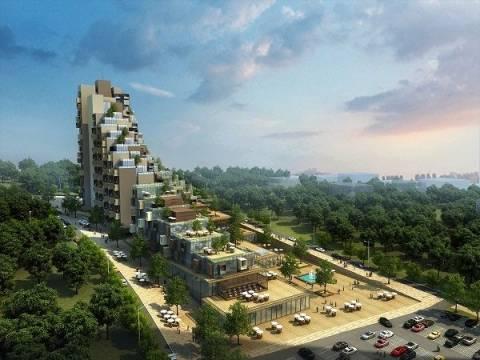 Haldız Grup'tan Ankara yeni proje geliyor!