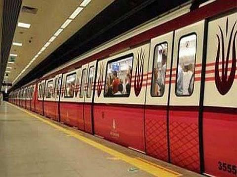 Bakırköy-Bahçelievler-Kirazlı metro hattı 24 Ekim'de ihale edilecek!