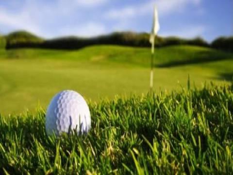 Bursa golf merkezi oluyor!