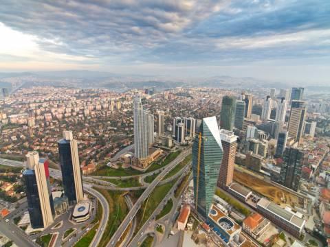 İstanbul'daki yüksek katlı binalara yeni düzenleme yolda!