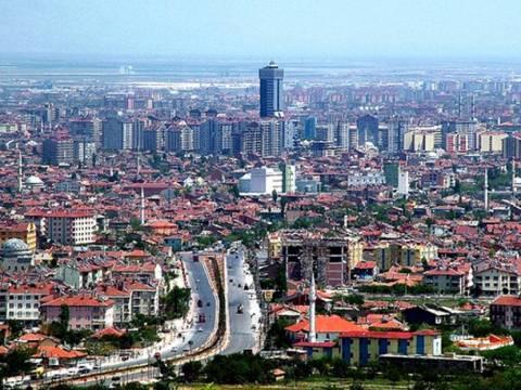 Konya Meram'da satılık gayrimenkul! 38.5 milyon TL'ye!