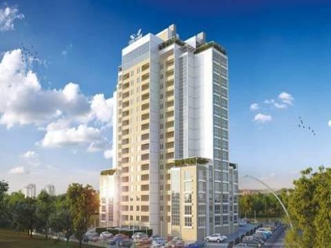 Ankara Ozan Tower nerede?