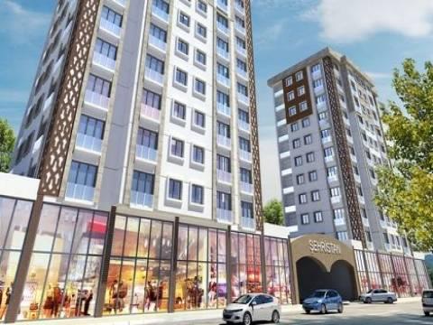 Erzurum Şehristan Konutları fiyat listesi 2017!