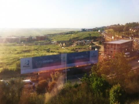 Bema İnşaat Bahçeşehir projesi görücüye çıkıyor!