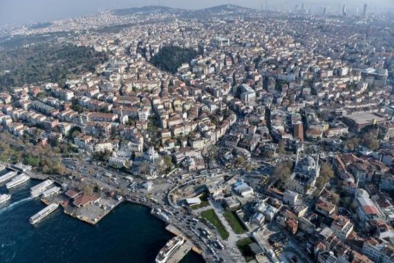 İstanbul'da ilçe ilçe kira bedelleri!