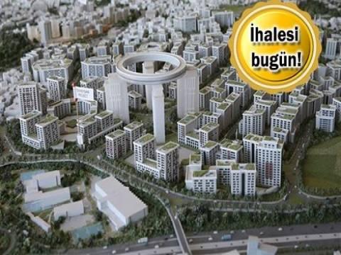 TOKİ Beyoğlu'nda 397 adet yeni konut yapacak!