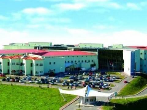 Alikahya Devlet Hastanesi Ağustos'ta yeniden hizmete girecek!