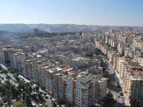 Şanlıurfa Haliliye'de kaçak yapıyla mücadele ediliyor!