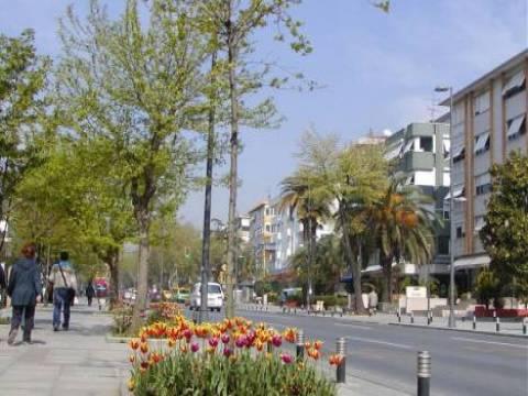 İstanbul'da en pahalı konut bölgesi Bağdat Caddesi oldu!