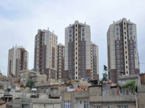 TOKİ Samsun Ladik'te 143 konut ve 1 büfe yapacak!