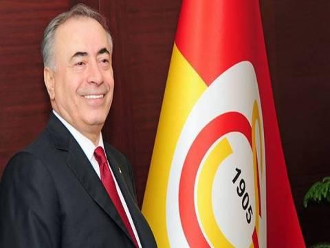 Galatasaray'dan Seyrantepe'ye teknokent!