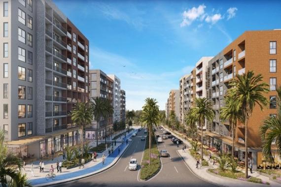 Sur Yapı Antalya projesi ödülleri almaya devam ediyor!