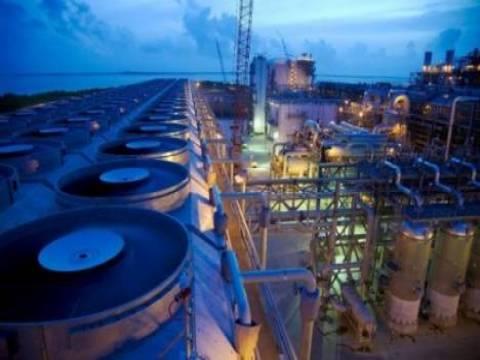 4 Türk şirketi LNG terminali için lisans başvurusu yaptı!