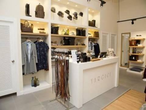 Yargıcı, yeni mağazasını Özdilek Park AVM'de açtı!