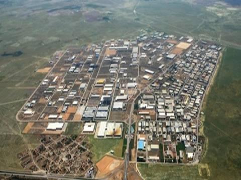 Erzurum Sanayi Sitesi'nde 14 milyon TL'ye 48 işyeri yaptırılacak!