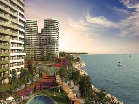 Sea Pearl Ataköy 2017 daire fiyatları!