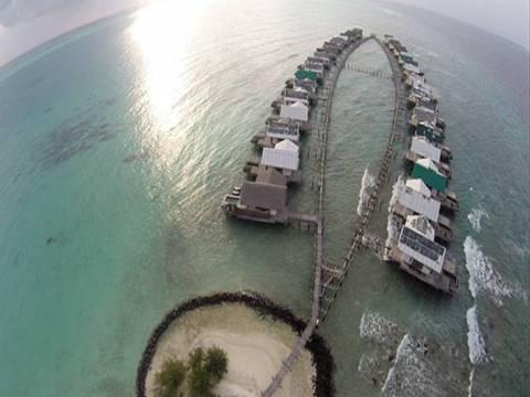 Caprice Gold Maldives telefon numarası!