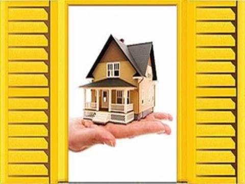 Vakıfbank'tan Web Sarı Panjur konut kredisi!