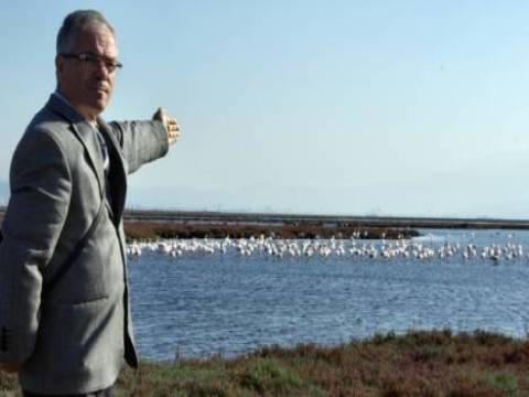 Mehmet Sıkı: Kuş Cenneti için alınan kararlar hayata geçirilmeli!