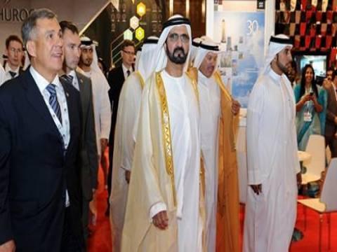 Dubai Uluslararası Emlak Fuarı 8 Nisan'da başlıyor!