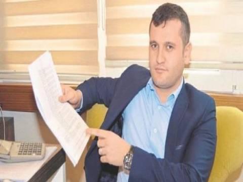 Avukat Mehmet Uyar devremülk şirketine dava açmakla suçlanıyor!