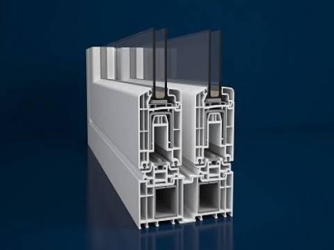 HS 76 / Contalı Sürme Sistemi geniş görüş imkanı sağlıyor!
