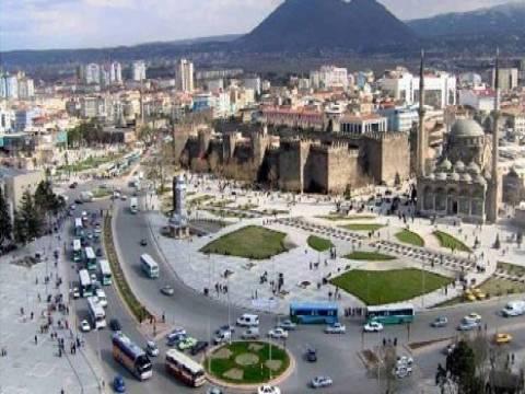 Kocasinan kentsel dönüşüm projeleri hazır!