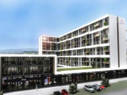 Erguvan Premium Residence'ta fiyatlar 295 bin TL'den başlıyor!