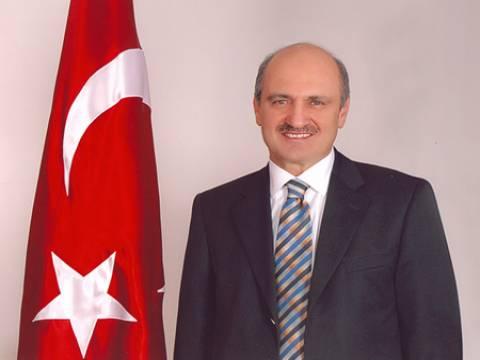 Erdoğan Bayraktar: Gayrimenkul sektörü bilime dayalı olarak gelişmelidir!