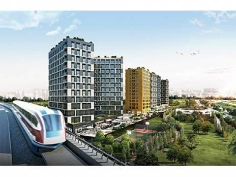 Babacan Port Royal'de daireler 249 bin TL'den başlıyor!