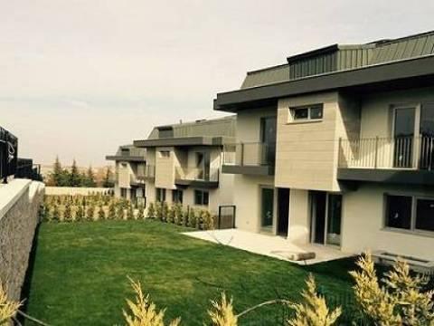 İncek Park Villa fiyatları 1 milyon 700 bin TL'den başlıyor!