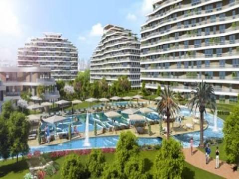Kurtköy Viaport Houses and Suites'te 48 ay 0 faiz fırsatı!