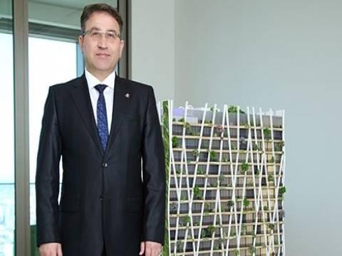 Greenox Urban Residence'ta kentsel dönüşümde yeşil yapılanma!