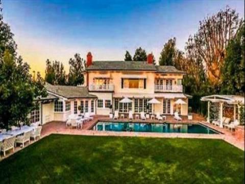 Mariah Carey-Nick Cannon çifti malikanelerini sattı!