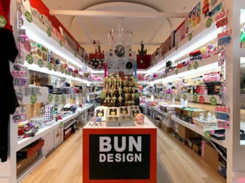 Bun Design'dan 12 yeni mağaza daha!